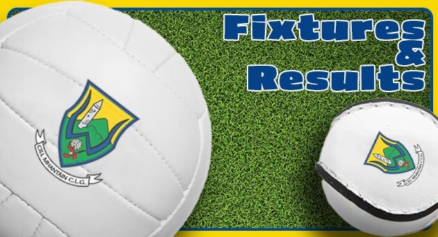 Latest Fixtures & Results