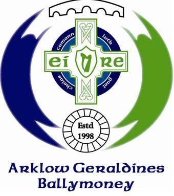 Arklow Geraldines Ballymoney