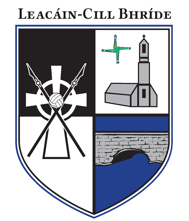 Lacken-Kilbride GAA