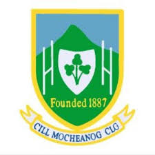 Kilmacanogue GAA