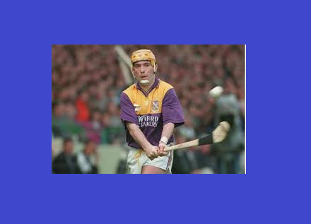 Wexford All-Ireland winner Scallan the new Wicklow manager.