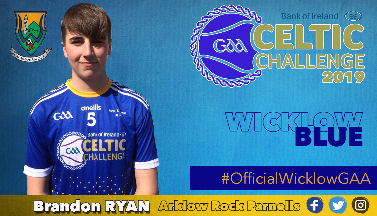 Owen Young | Wicklow GAA