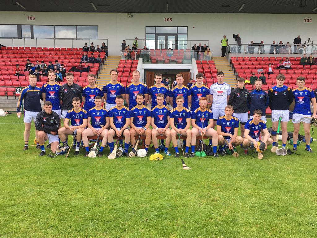 Hurlers miss out on Semi-Final spot