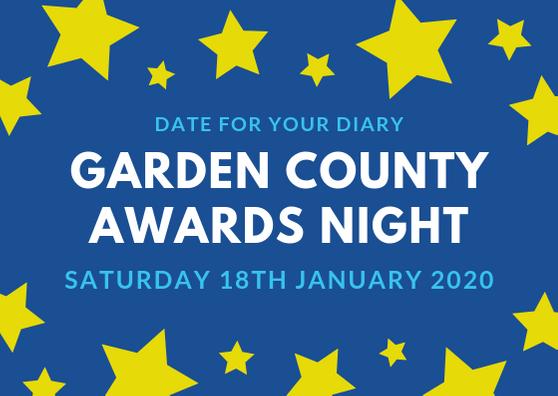 Garden County Awards Night