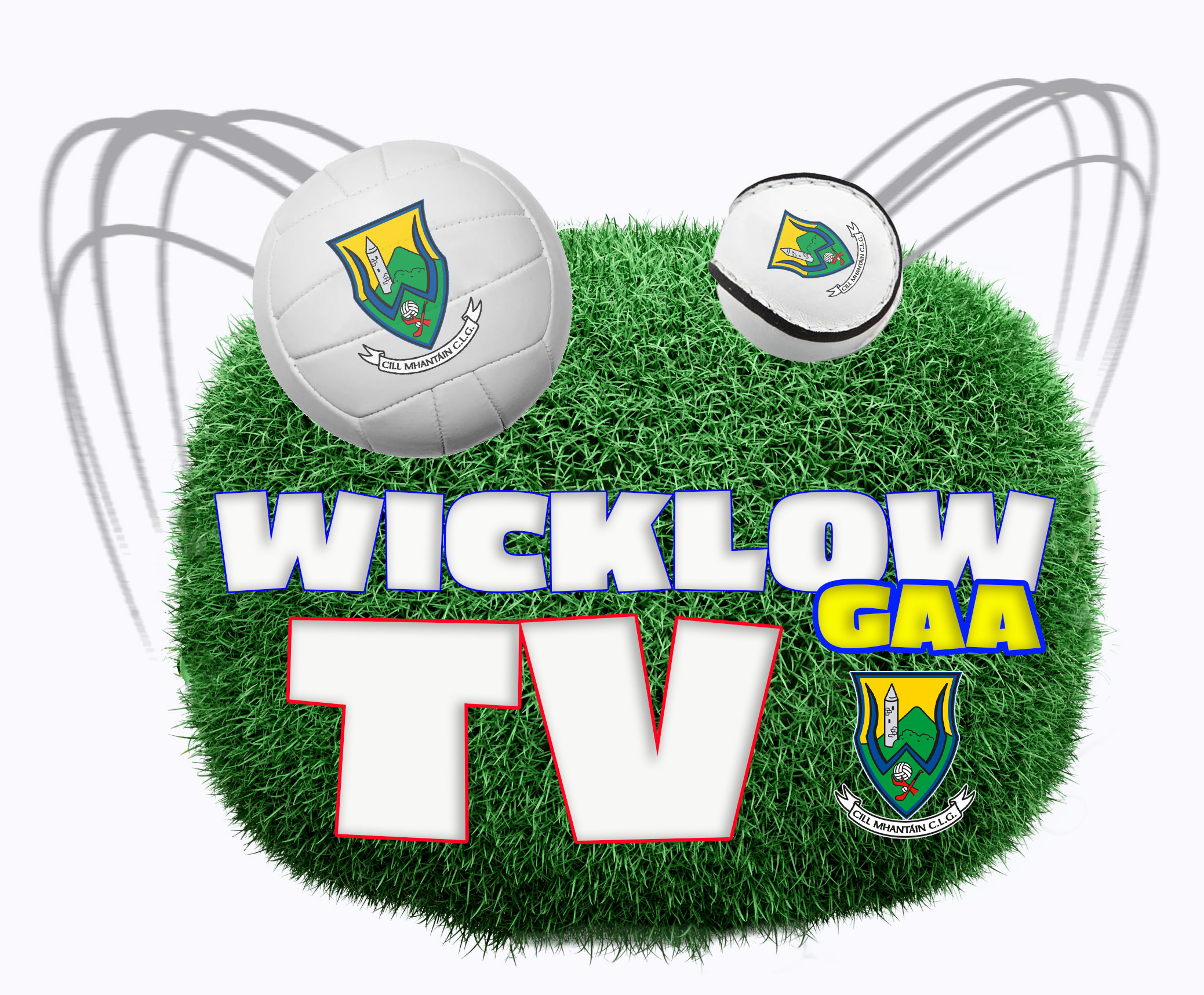 Wicklow GAA Live Pay Per View