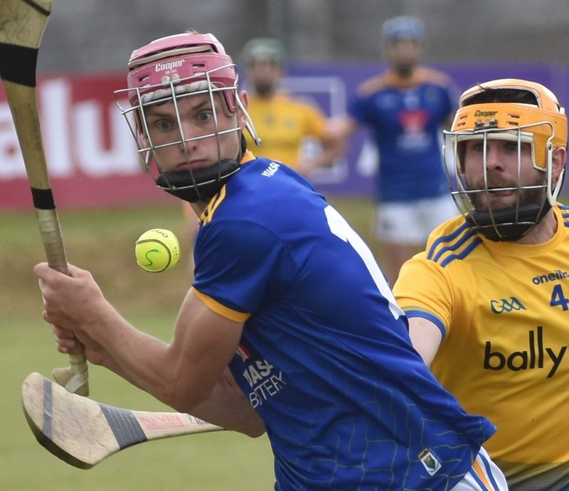 Christy Ring Wicklow v Roscommon photos
